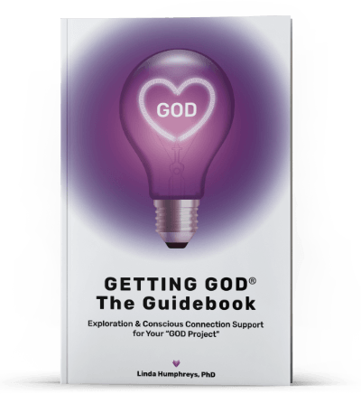 GETTING GOD® The Guidebook