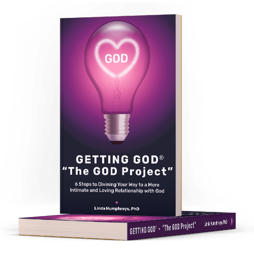 "GETTING GOD® ""The GOD Project"""