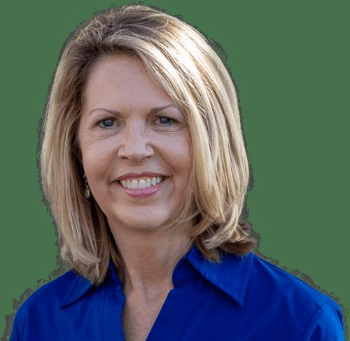 Dr. Linda Humphreys of Inside Out Transformation